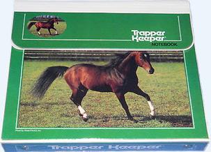 horsetrapper