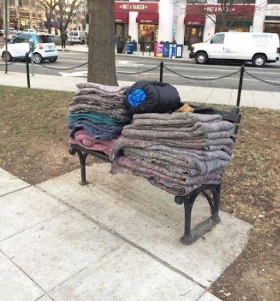 homelessblankets