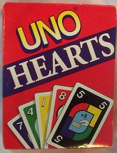 unohearts
