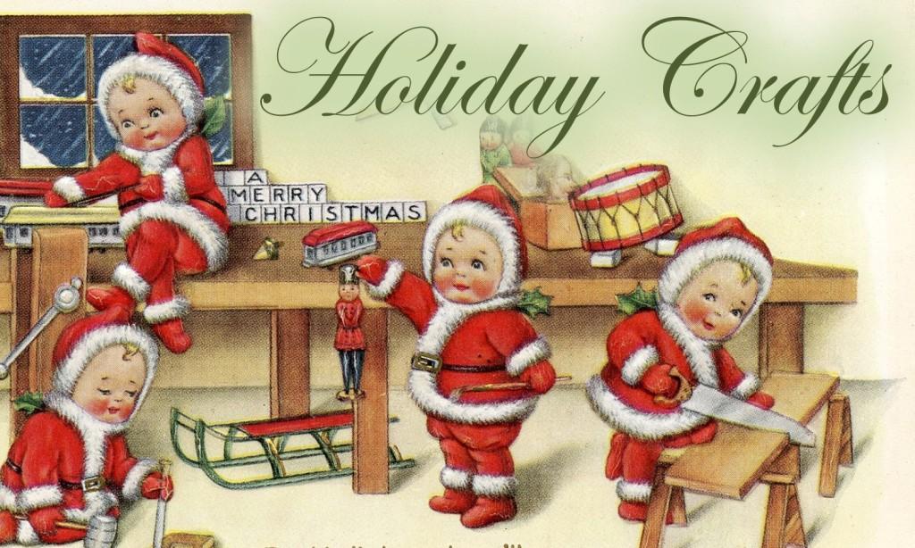 holidaycrafts