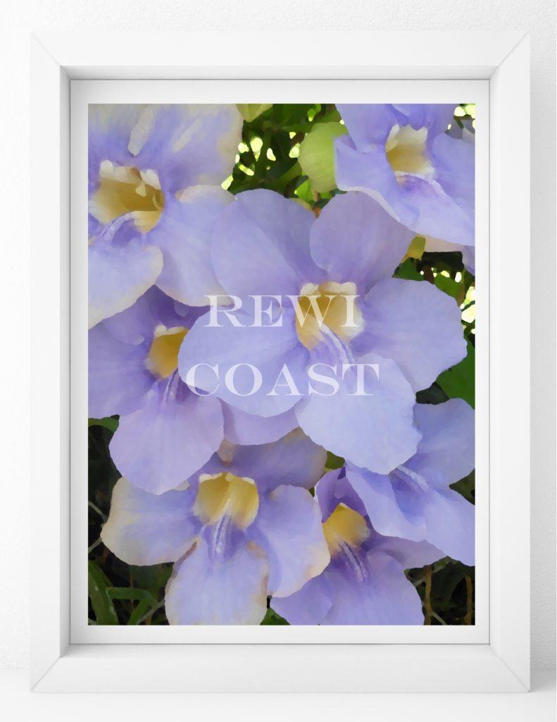 purpleflowersdisplay